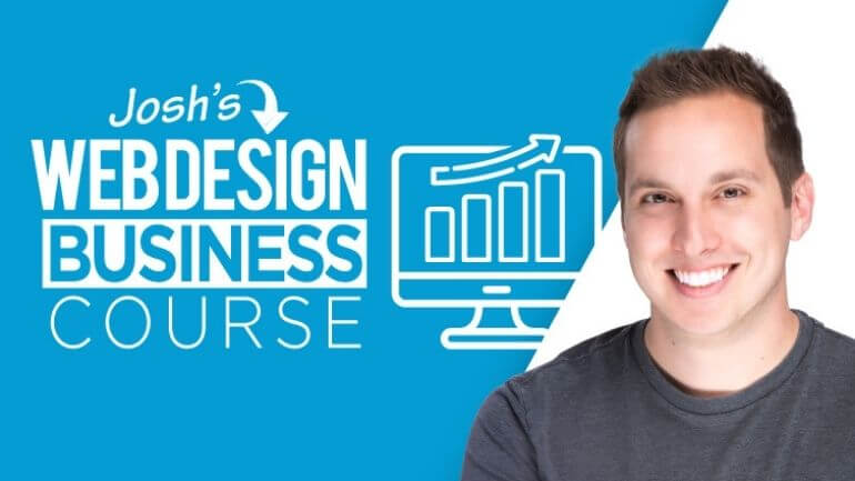 How The 'Josh Hall Web Design Business Course' Made Me 10X My Income in 30 Days!