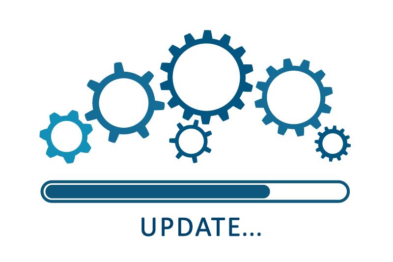 rees evans design updates